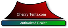 OHenry Tents